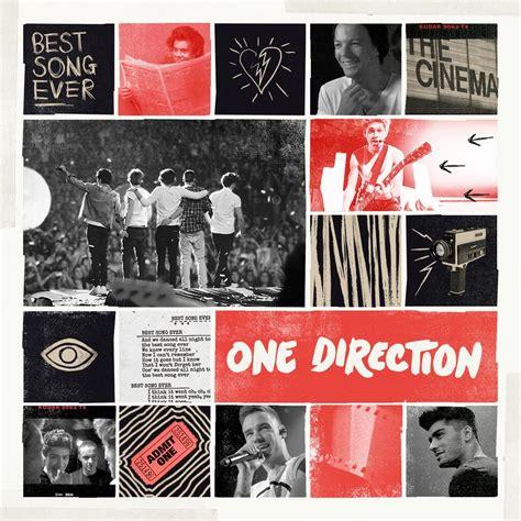 Mini Album Best Song One Direction one direction ecco la cover di quot best song quot sw tweens