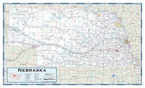printable nebraska road map nebraska map 28 images nebraska contour map maps