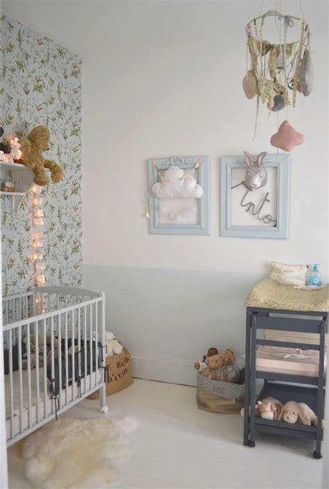 tapisserie chambre bébé fille relooking et d 233 coration 2017 2018 deco chambre