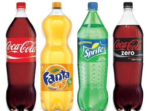 Coca Colaspritefanta coca cola cola fanta sprite oder cola zero nur 1 29