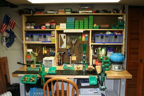 reloading bench storage ideas reloading bench and benches on