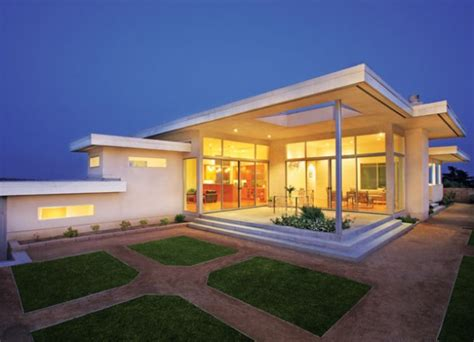 simple modern dream house modern house simple dream house for new family 4 home ideas