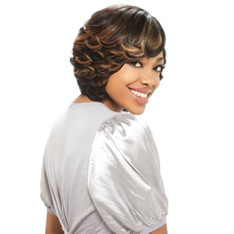feathered bump hairstyle sensationnel bump feather wrap 6 sensationnel from