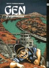 Gen D Hiroshima Bd Informations Cotes