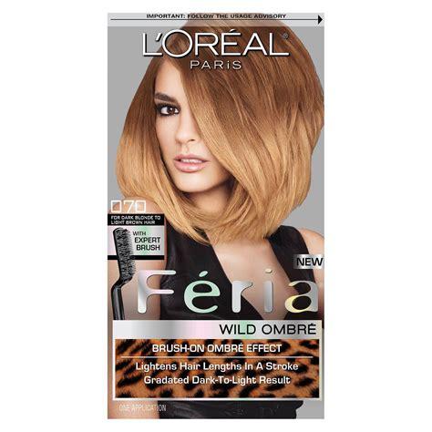 l or 233 al 174 feria ombre hair color ebay