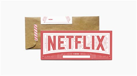 Gift Card For Netflix - netflix gift card little rectangle