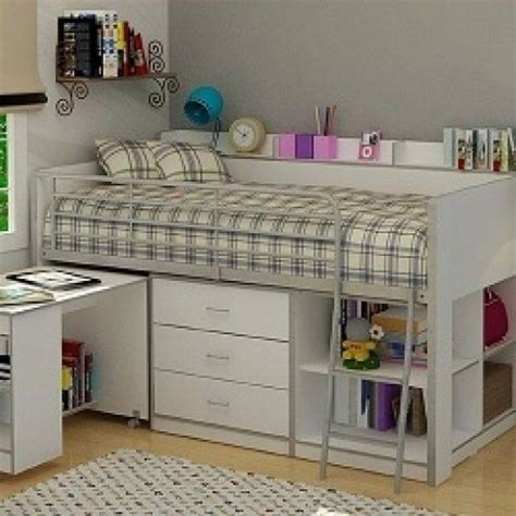 desk and bed in small room 17 best ideas about bunk bed desk on bunk bed