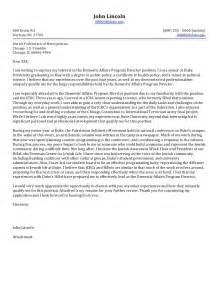 non profit cover letter sle executive director sle