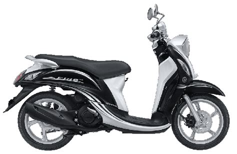 Yamaha Mio S Black Jabodetabek spesifikasi lengkap dan harga motor yamaha fino fi terbaru