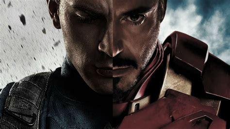 wallpaper captain america vs iron man captain america vs iron man