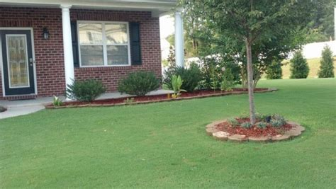 landscaping ideas for front of ranch style house front yard landscaping ideas for ranch style