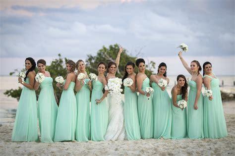 las tres bodas de bodas en la riviera maya hacienda tres rios riviera