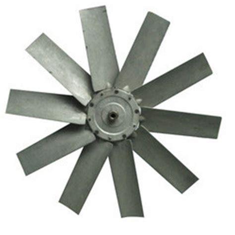 Baling Axial Fan 24 Inch Aluminium fan blades fan blades manufacturer supplier wholesaler