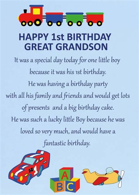 Happy 3rd Birthday Quotes For My Happy 3rd Birthday Grandson Related Keywords Happy 3rd