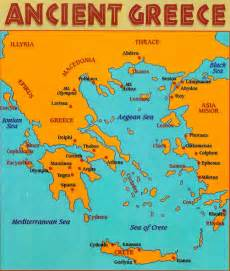 Historical Outline Map 7 Ancient Greece Answers by Mourney Sss 10e2 History