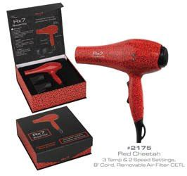 Rx7 Superlite Hair Dryer rx7 superlite ionic tourmaline hairdryer