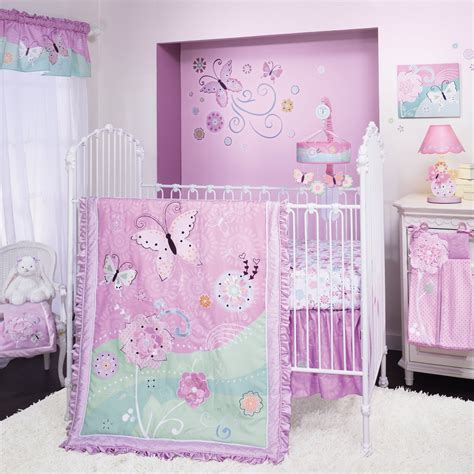 lambs and ivy bedding lambs and ivy kaleidoscope baby bedding collection baby bedding and accessories