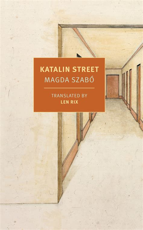 katalin street by magda szabo book review