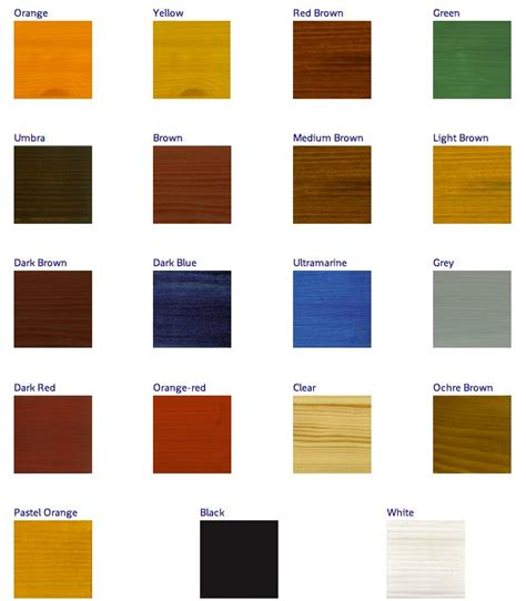 wood paint colors exterior wood paint colours uk home painting