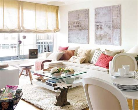 Bright Ls For Living Room by Beautiful Bright Decor Home Living Room Image 198288 On Favim
