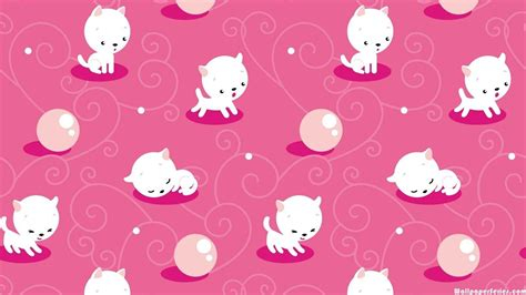 cute pattern for wallpaper hd cute cat pattern wallpaper download free 139351