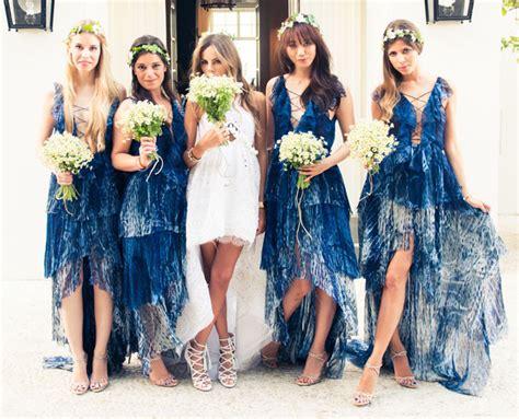 balloon dress design squad whimsical bohemian wedding weekend erica louis