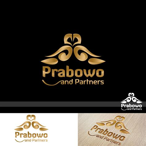 indonesia design law galeri logo design for law firm quot prabowo and partners quot