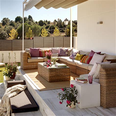 kleine terrasse gestalten kleine terrassendecke gestalten 107 coole ideen frs