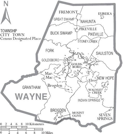 Wayne County Records Nc Wayne County Carolina Familypedia