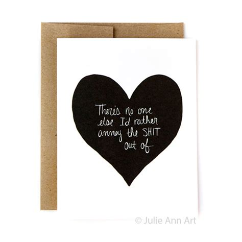 anti day cards 20 honest anti valentines day cards for couples with a