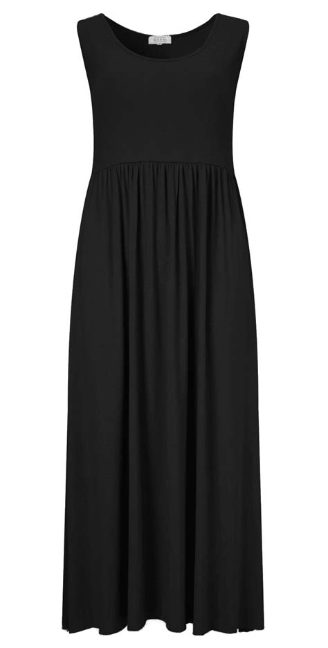 Ona Dress masai clothing ona fitted dress in black