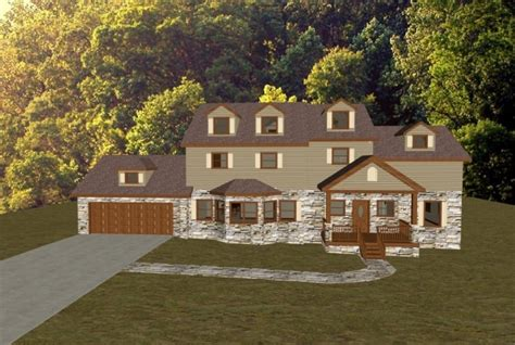 half brick half siding house gorgeous half brick half siding ranch crowdbuild for half stone house photo house