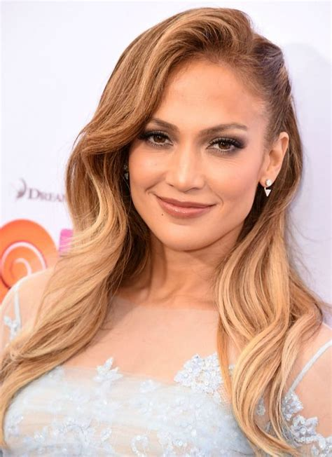 jlo hairstyle 2015 celebrity long hairstyle inspiration new haircuts to try