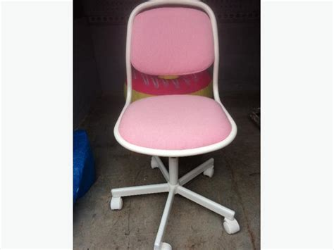 pink swivel chair white and pink swivel chair wolverhton dudley