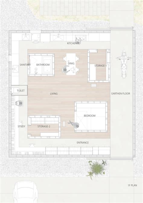minimalist house plans japanese minimalist home design