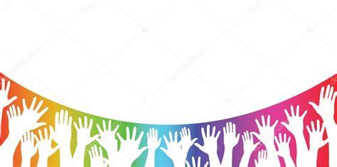 fotos fondos para manos todas las manos juntas y fondo