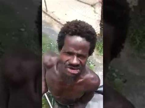 el hombre de los 8466321403 el hombre mas feo del mundo 2017 youtube