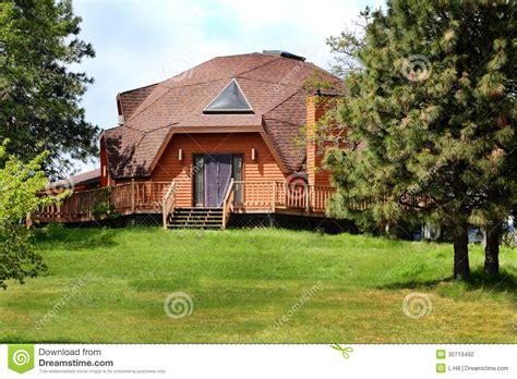 casa cupola casa della cupola fotografia stock immagine 30713492