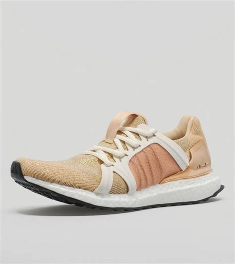 cozy adidas shoes outlet adidas by stella mccartney ultra boost womens pink gold
