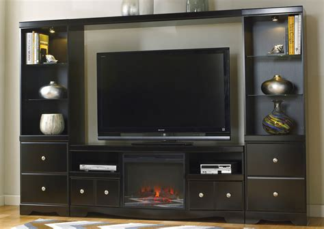 Shay entertainment center w led fireplace dimension fireplace insert 8