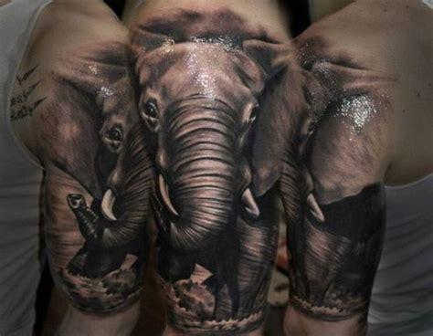 elephant tattoo for guys elephant tattoos for men tribal elephant tattoo designs