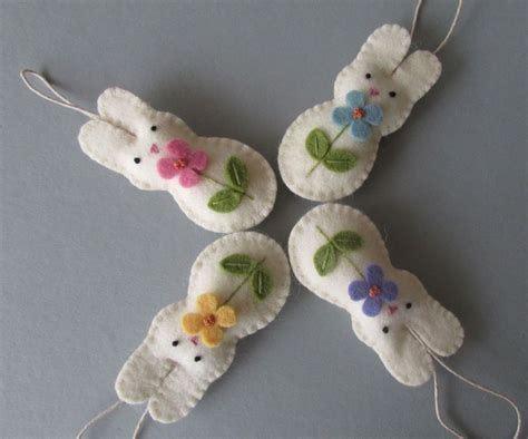 Handmade Felt Craft Patterns - image result for handmade felt ornaments handwork