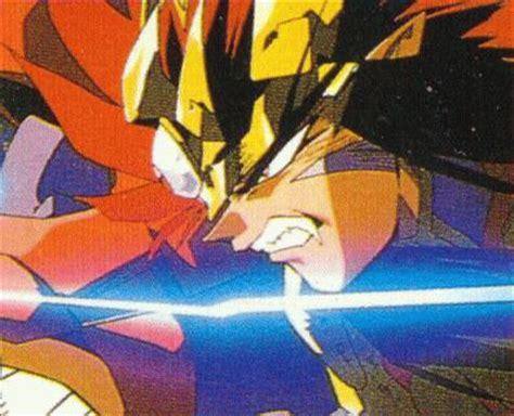 Serial Anime Legend Of Zenki zenki quot el guerrero guardi 225 n m 225 s fuerte mundo quot