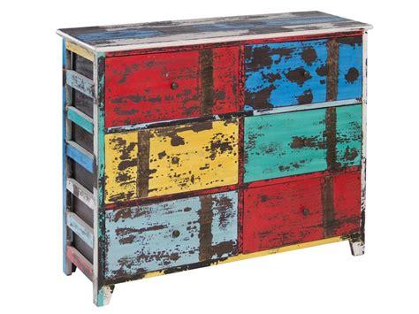 muebles de colores mueble decapado de colores muebles envejecidos