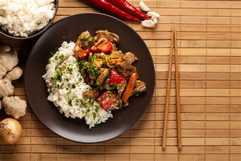 cucina e ricette ricette orientali light e veloci da mangiare a dieta