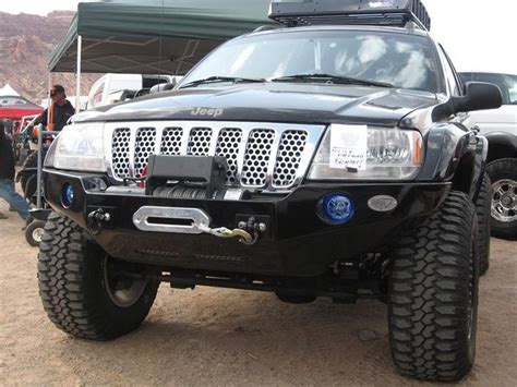 Aftermarket Jeep Grand Parts Arb Bumpers Wj Click The Image To Open In Size