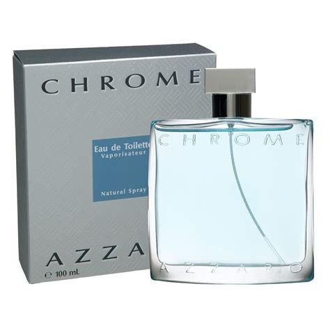 Azzaro Chrome 100 Ml buy chrome by azzaro edt 100 ml by azzaro priceline
