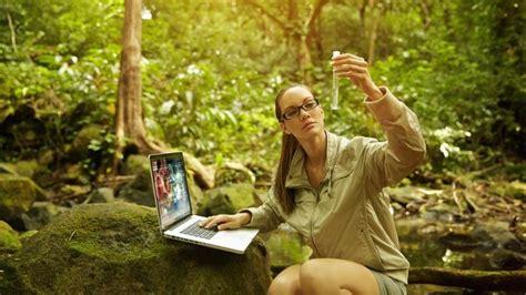 Environmental Scientist Description career outlook environmental toxicology degree
