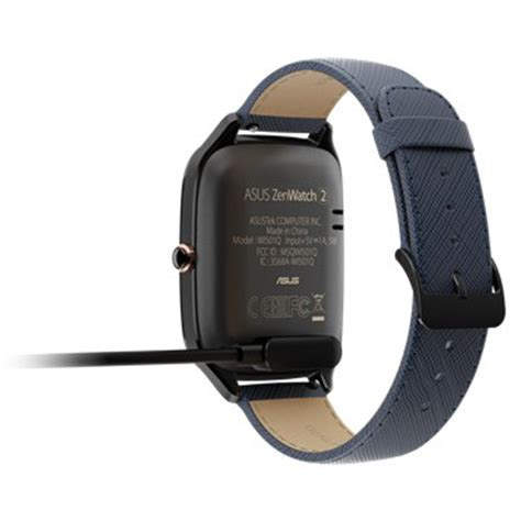 Asus Zenwatch 2 Camel Leather 49mm Wi501q Silver T1310 asus zenwatch 2 camel leather 49mm wi501q silver jakartanotebook