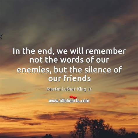 the silence of our friends books martin luther king jr quotes picture quotes page 15 of